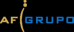 Logo AF Grupo Brasil